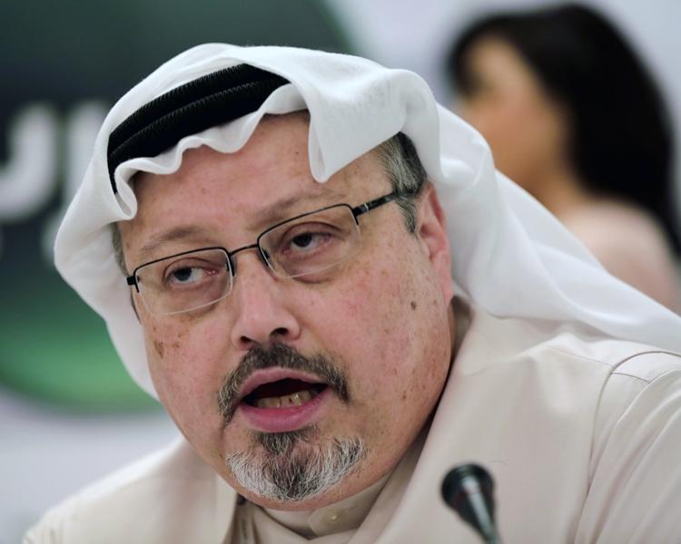 美国多个大公司高层因沙特阿拉伯记者卡舒吉失蹤事件,而决定不参加沙特投资会议。