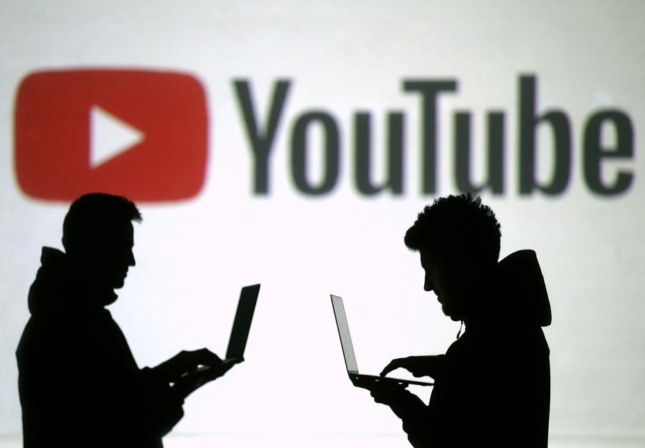 短片分享網站YouTube出現大故障。