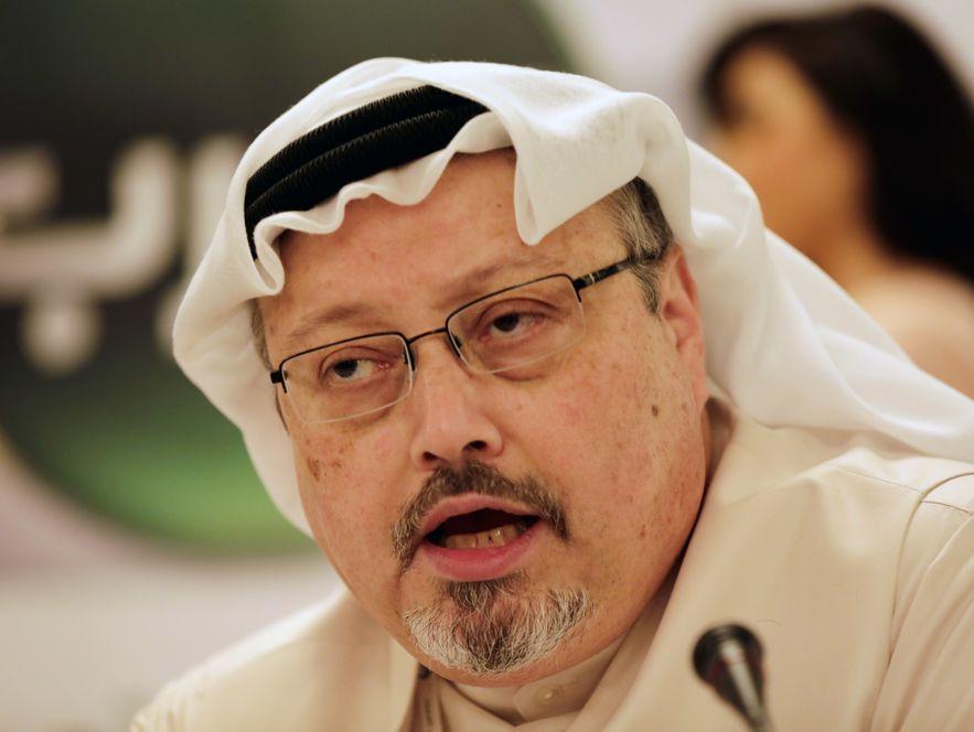 针对沙特阿拉伯异见记者卡舒吉人间蒸发,疑似遭到杀害,国际间矛头都指向沙特。