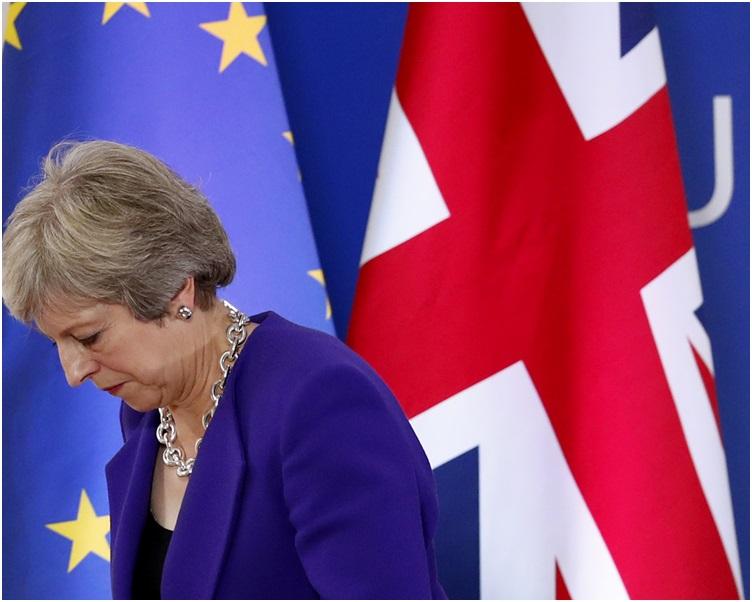 文翠珊经已表明,不会有第二次公投。