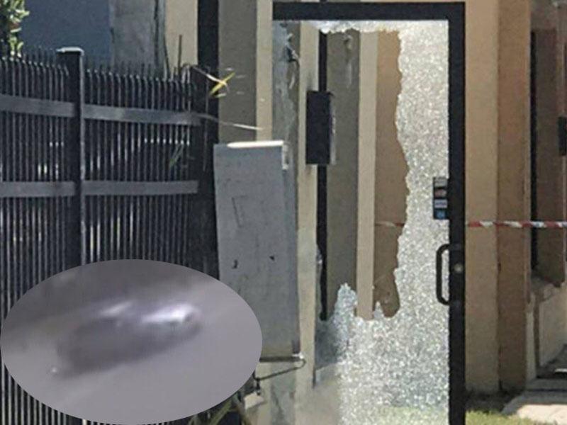 美國佛州一座體育館附近周日(21日)下午發生槍擊案,造成6人受傷。(網圖)