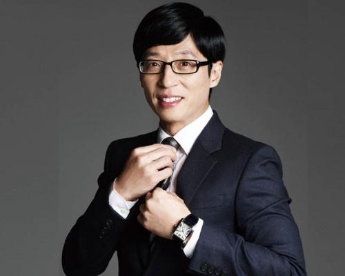 雙喜臨門 劉在錫獲頒總統表彰