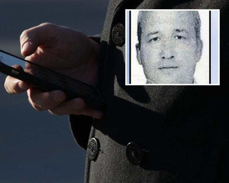 涉案男子謝雷夫(小圖),或會面臨最高5年監禁。 網圖