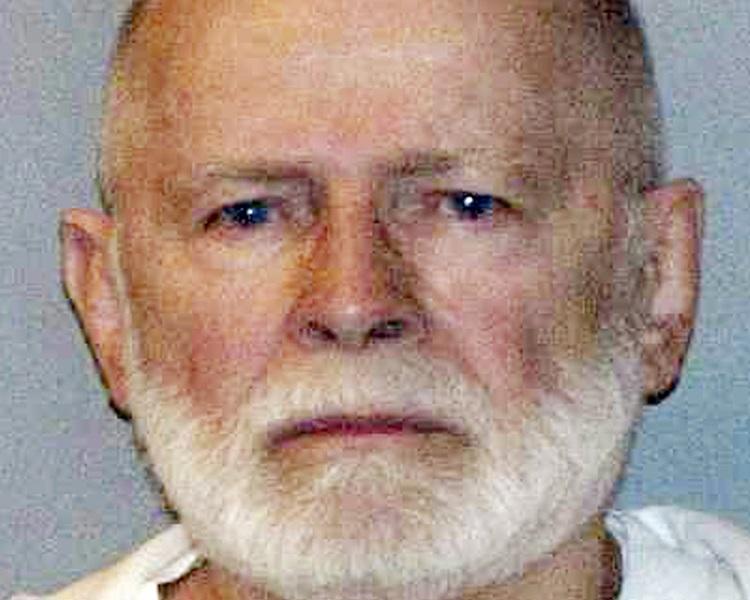 美國惡名遠播的黑幫頭目巴爾杰在獄中被殺。AP
