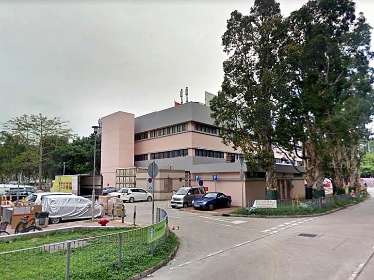 男子送往梅窩診所搶救,最終不治。