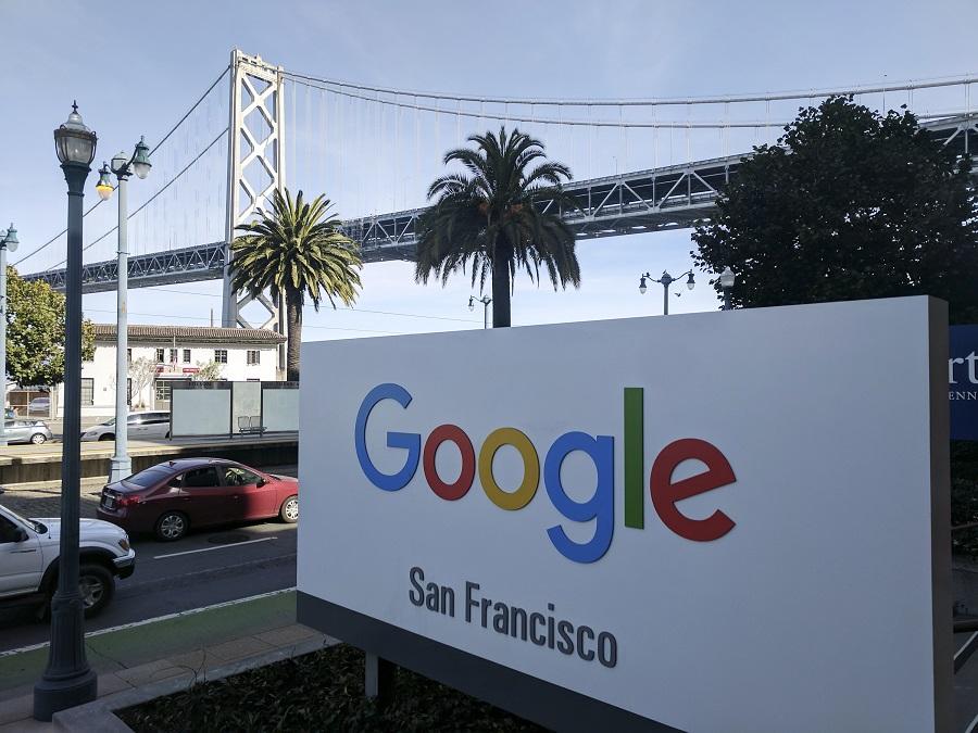 互联网巨擘Google集团的性丑闻扩大。美联社