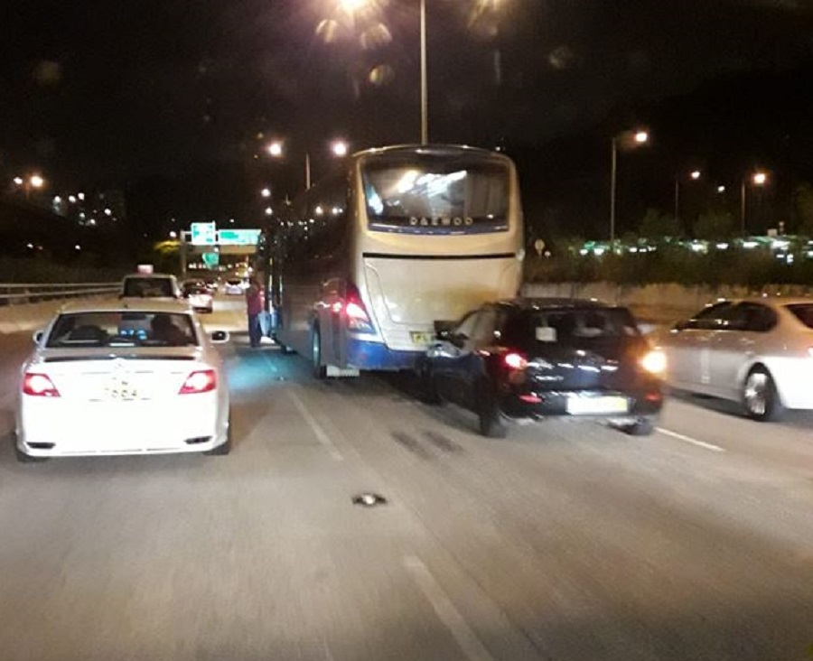 交通突發報料區Suet Yee Ho圖片