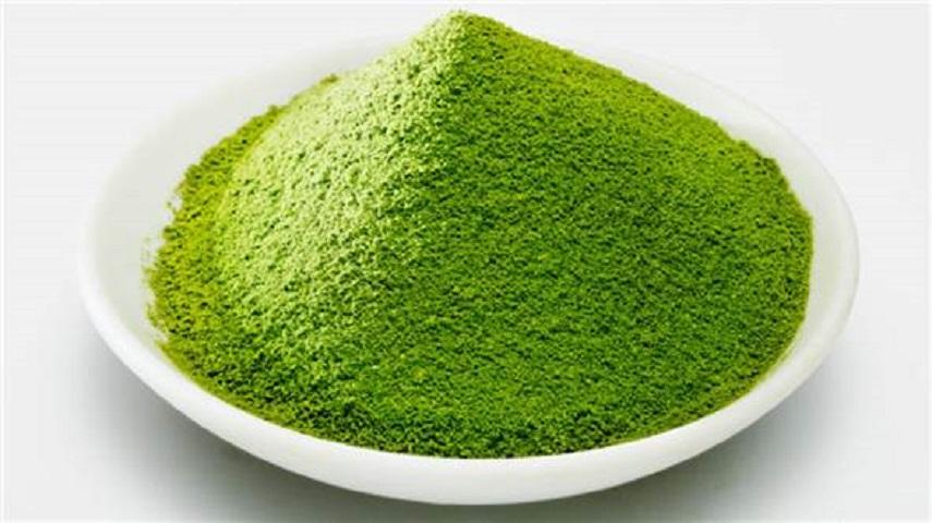 抹茶含有豐富的抗氧化劑,還可達到保護肝臟 、改善認知功能等功效。網圖