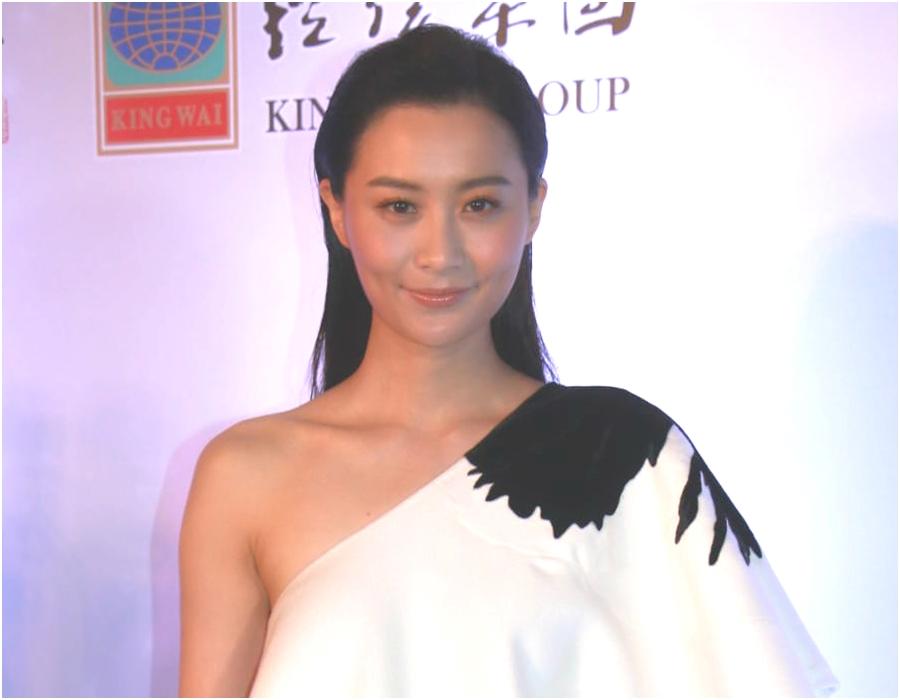 陳法拉強調要透過電影表達個人想法