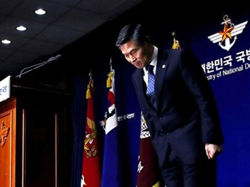 鄭景斗說,「我代表政府和軍隊鞠躬,為無辜受害女性留下無法磨滅的傷痕和痛苦道歉。」(網圖)