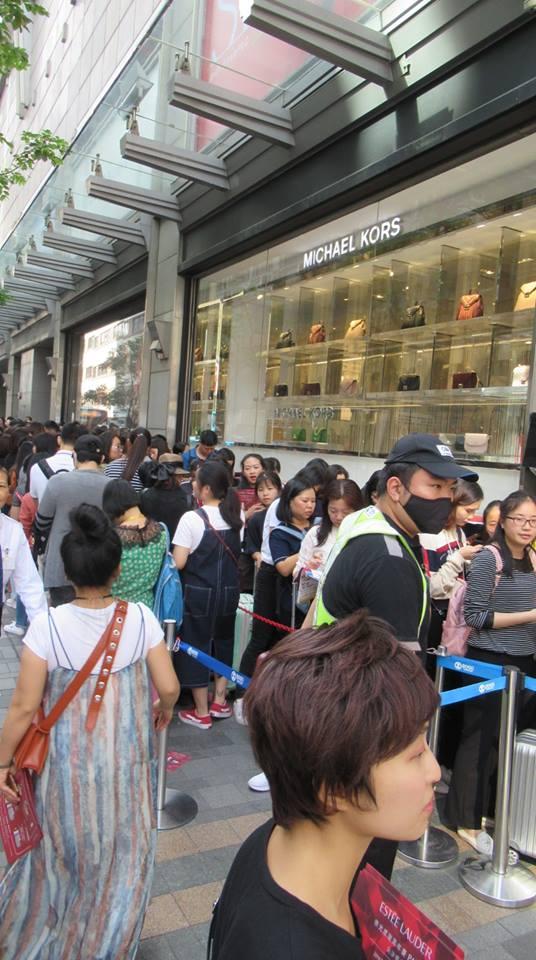 香港突發事故報料區FB/網民Catherine Cheung攝。