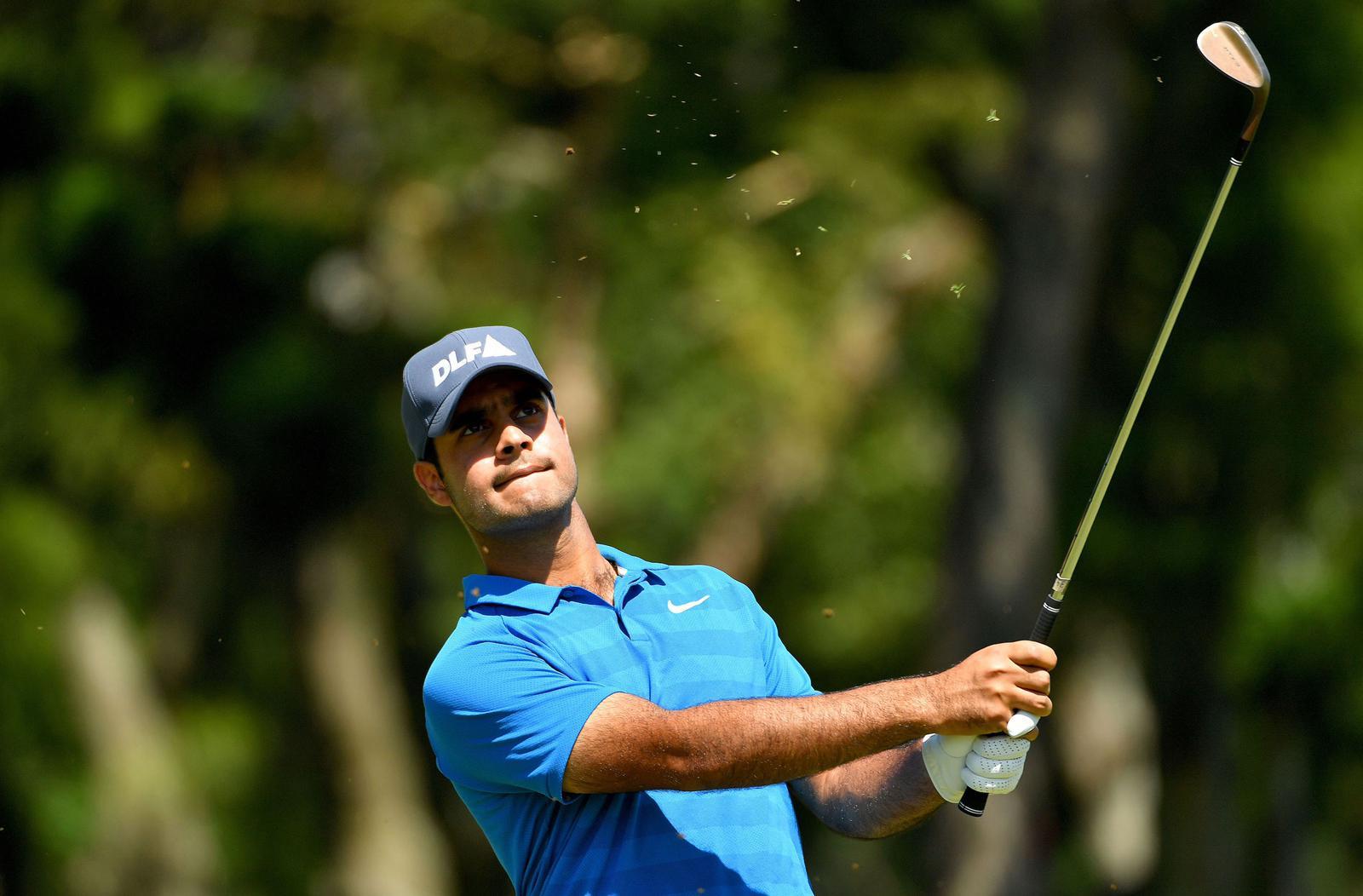 印度高爾夫名將夏馬落實參戰港公開賽。相片由公關提供