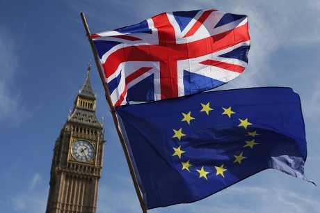 经过一年多来的谈判,英国和欧盟终于首度达成脱欧协议。