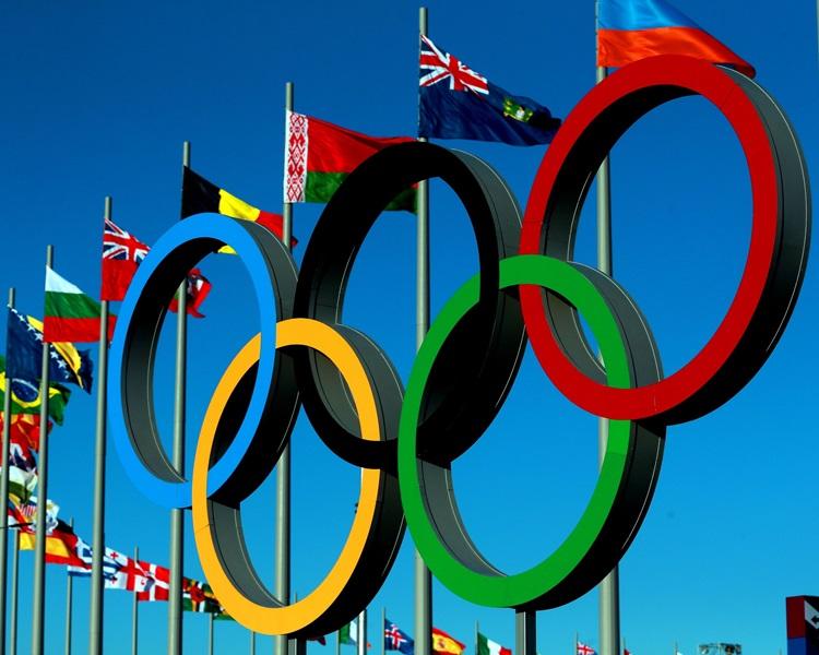 上海官方發奧運研究公告,證實2032年舉辦奧運的傳聞。網圖
