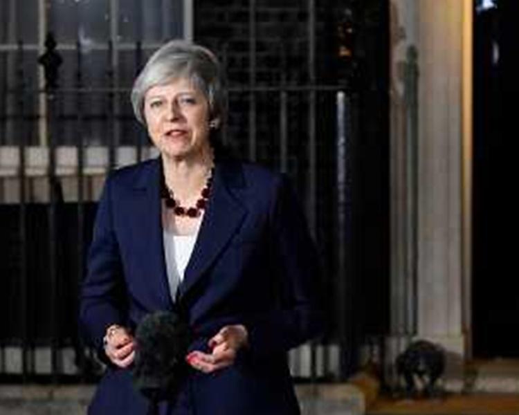 文翠珊表示,内阁已同意协议草案。