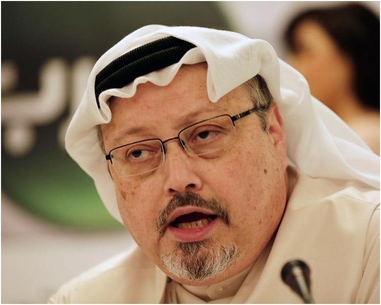 美国中央情报局断定沙特阿拉伯皇储小萨勒曼亲自下令杀死卡舒吉。