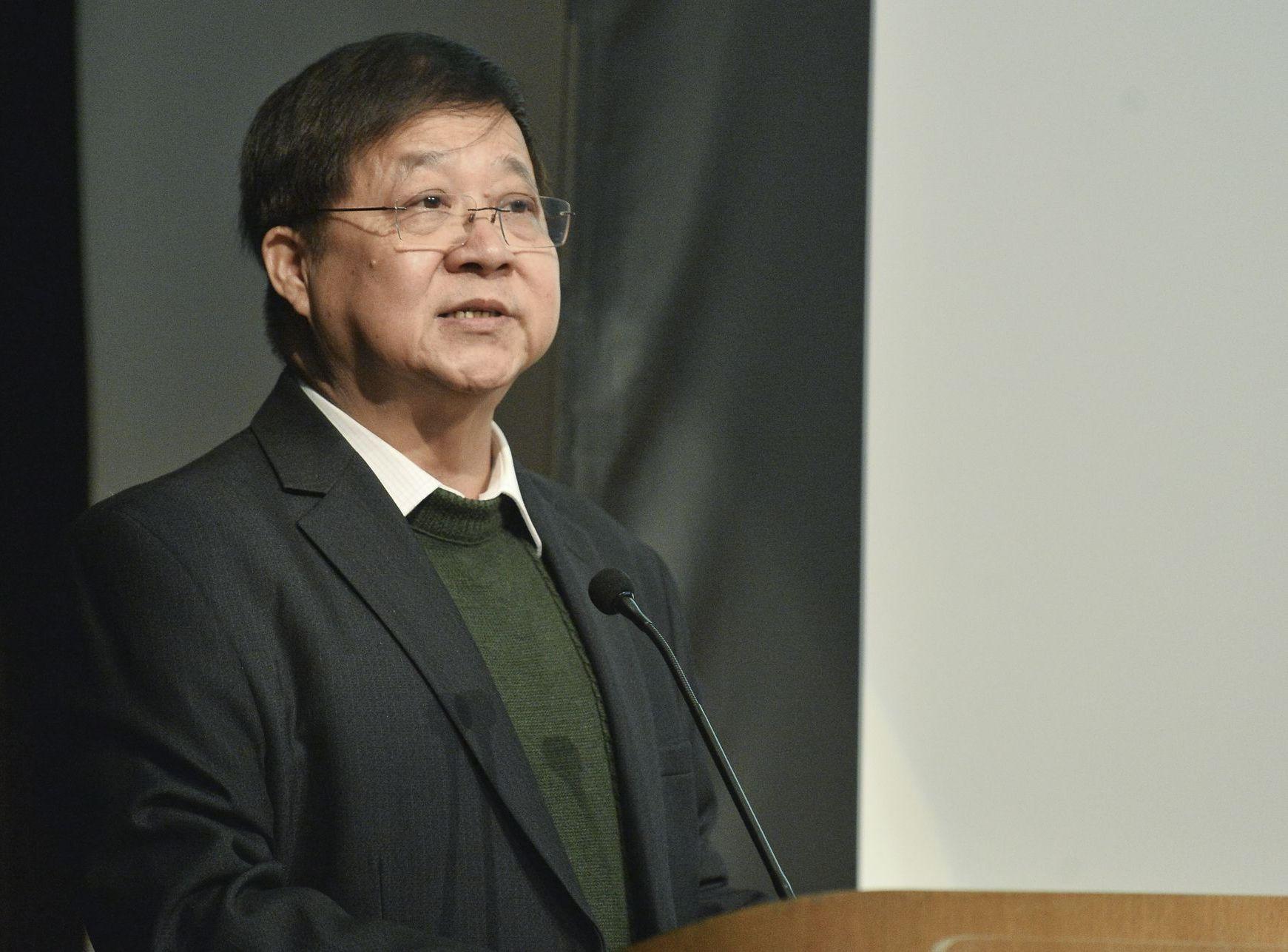 主席陳章明承認平機會可以做得更好。資料圖片