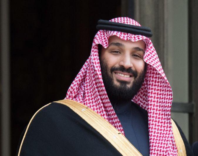 沙特國王薩勒曼和皇儲小薩勒曼去年推出一連串現代化及改革措施,有助提升該國婦女的地位。AP