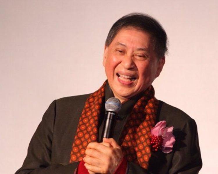 台灣文學家白先勇公開支持台灣同志婚姻平權。網圖