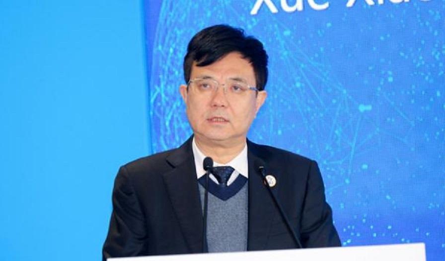 澳門中聯辦副主任薛曉峰。網上圖片