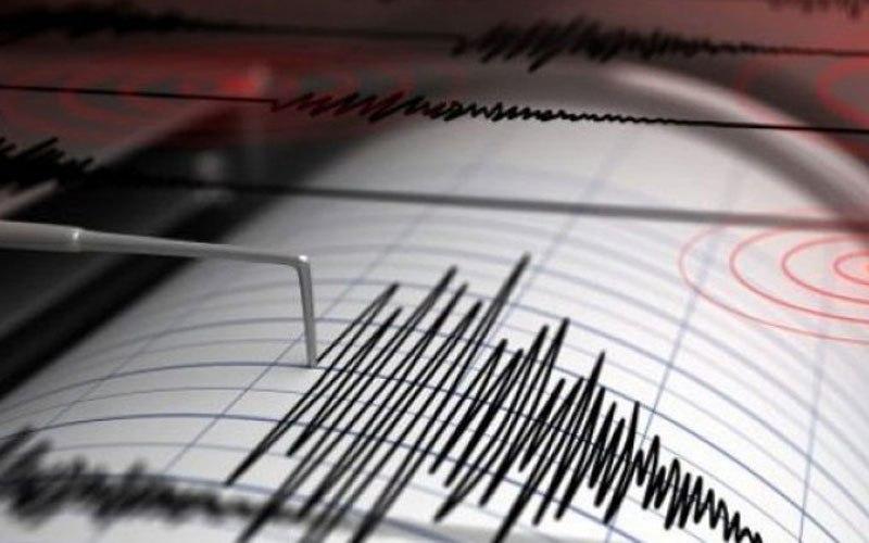 智利中部沿海地区今天下午发生规模5.2级地震。网上图片