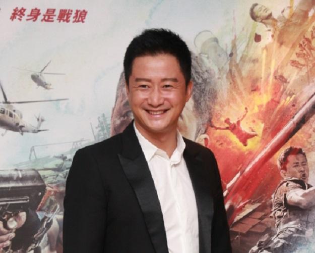 吳京也在被約談藝人之列,恐被追繳超過二億元。