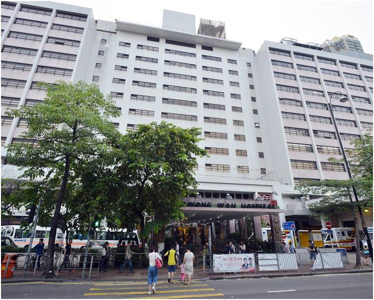 女事主昏迷被送往廣華醫院,其後被證實死亡。