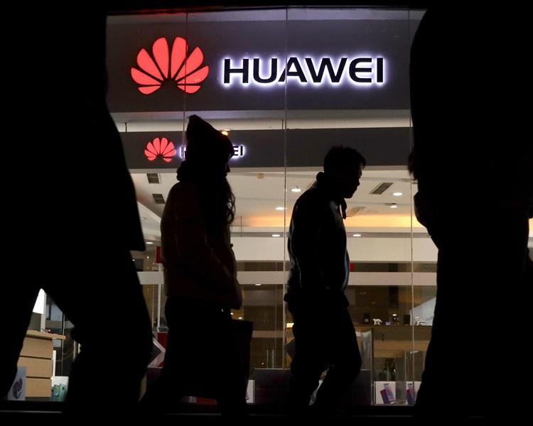 日本政府拟停止採购华为通讯设备。