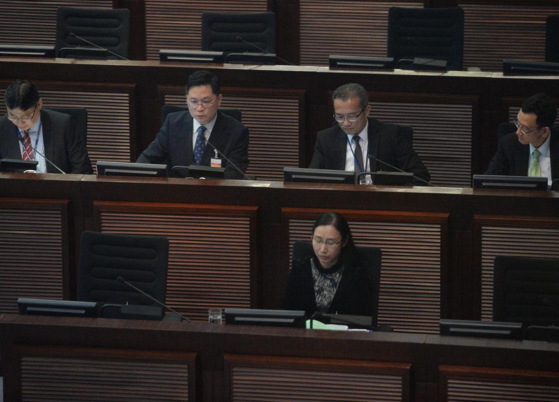 立法會財委會通過25億元優化升降機資助計劃撥款。