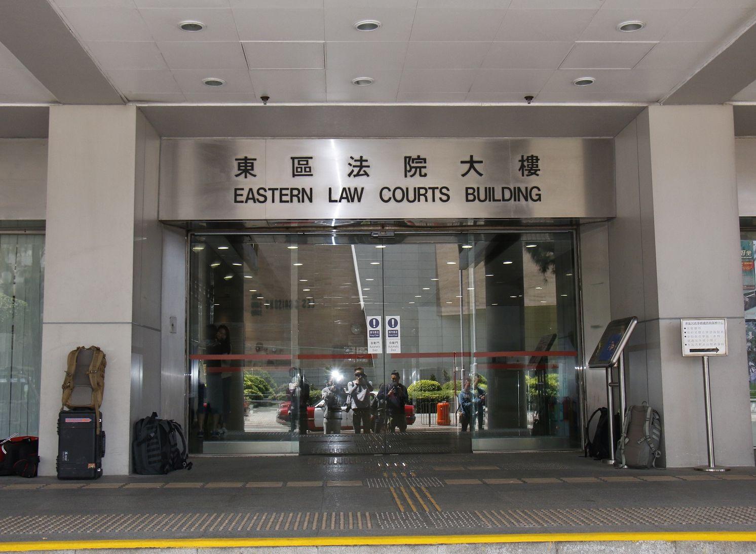 該僱主今日在東區裁判法院被裁定罪名成立,被判罰款合共6萬元。資料圖片