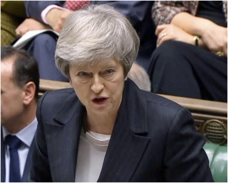 文翠珊将亲赴布鲁塞尔与欧盟作最后谈判。
