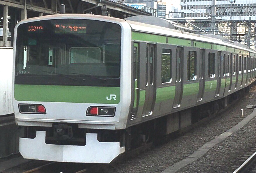 JR山手线新站决定站名为「高轮Gateway」。网上图片