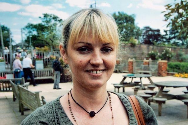 英国一名女子去年12月到墨西哥后,身体不适就医后身亡,遗体运回英国后,发现只剩空壳,眼睛、大脑等器官全部不见,只剩下小肠。(网图)
