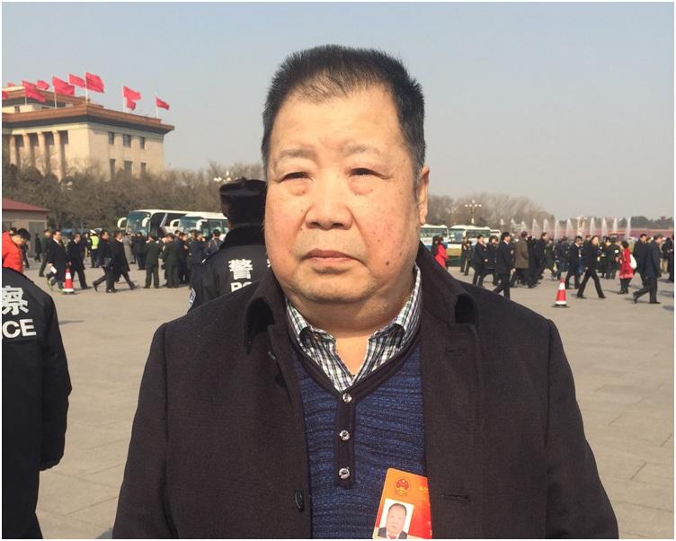 二月河于今日凌晨在北京逝世。