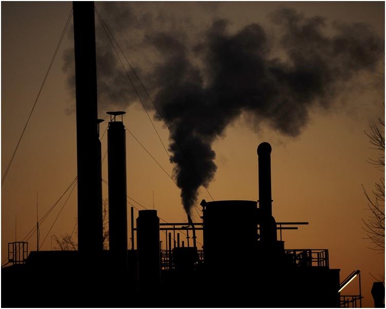COP24会议达成协议监督制订有透明度的规例监督气体排放。AP
