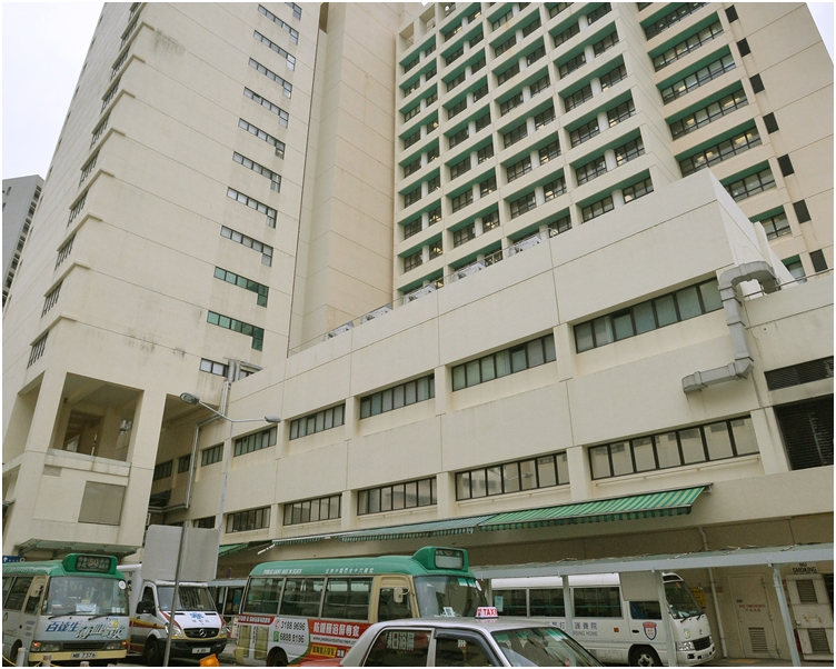 青年昏迷被送往聯合醫院治理,其後被證實死亡。