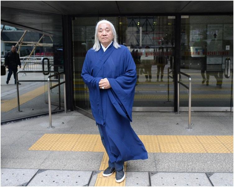 義覺道長李耀輝博士獲准明天繼續出庭作供。