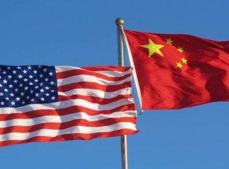 中国续被美国列为「提高警觉」的第二级。