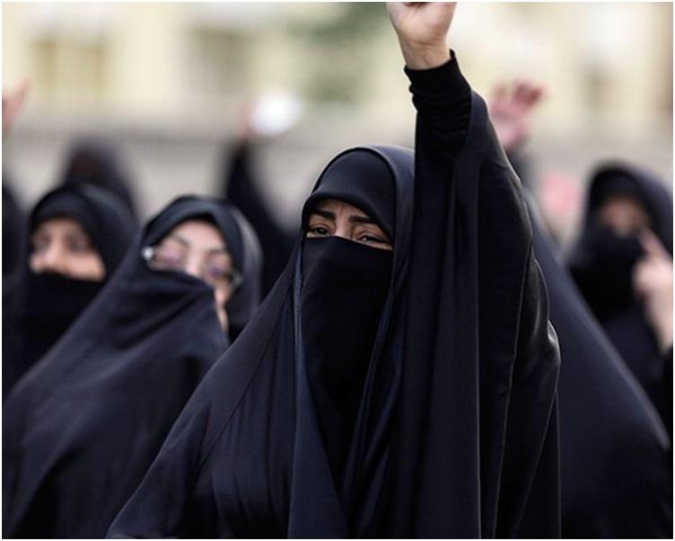 沙特女性婚事一向不能自主往往不知情下「被离婚」。