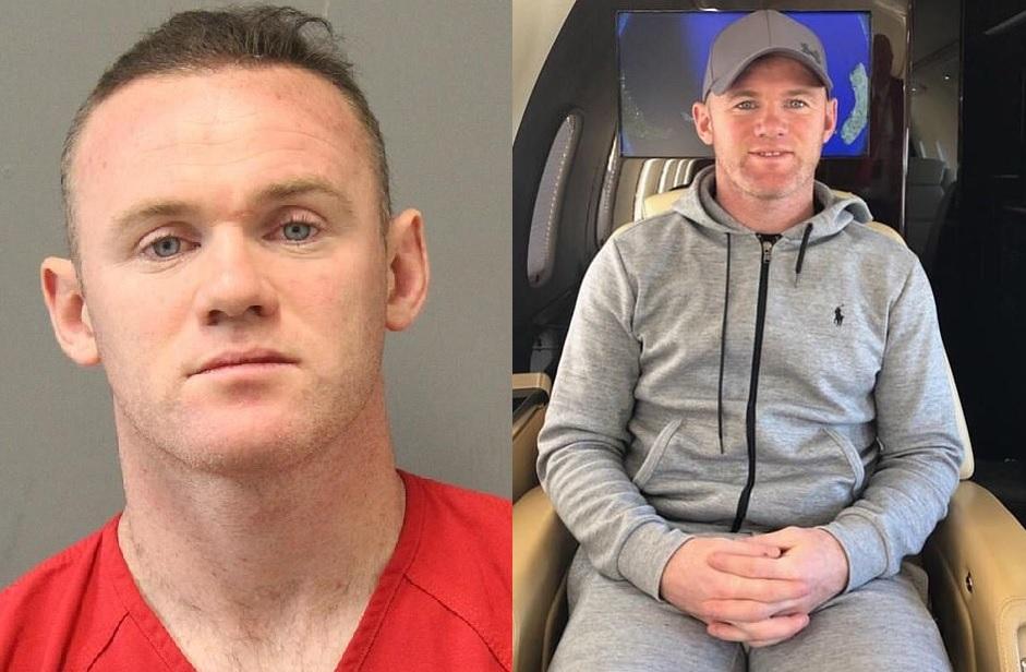 朗尼因醉酒闹事,行为失控及辱骂他人,上月在美国机场被当地人员拘捕。