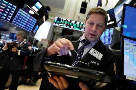 美股三大指數造好。AP