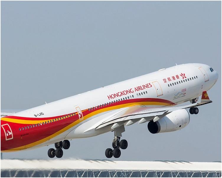 香港航空近日屢傳財困及高層跳船。