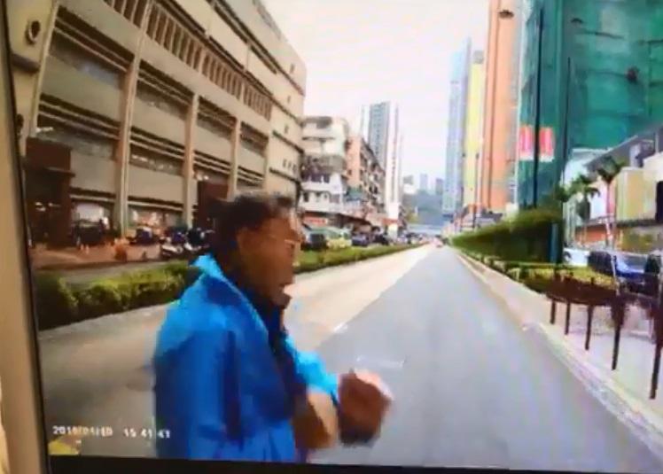 馬路的事討論區影片截圖