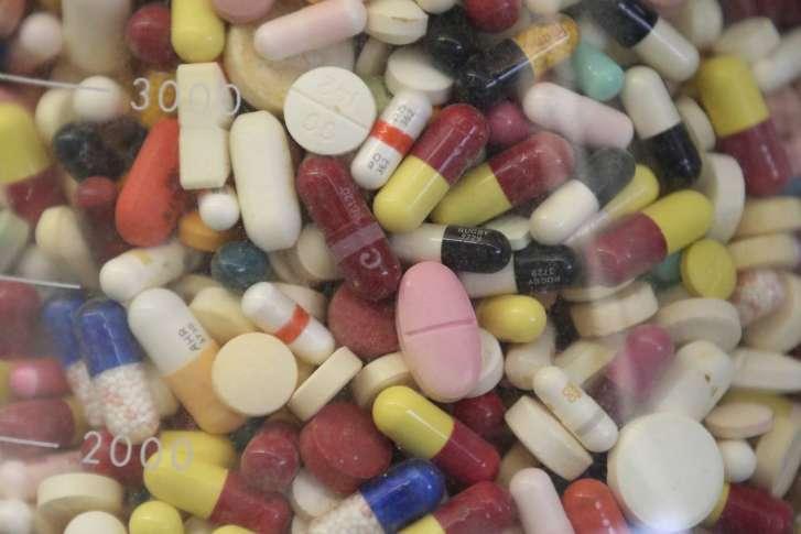 廣州據報出現壞死性腦炎個案。網上圖片
