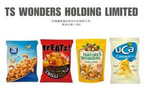 【新股速遞】TS WONDERS下周一掛牌 暗盤收升22%報0.61元