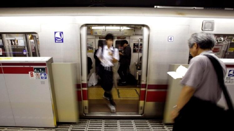 大多數奧運義工對城市布局和地鐵系統尚不夠熟悉,Arisa將填補這一缺失。AP圖片