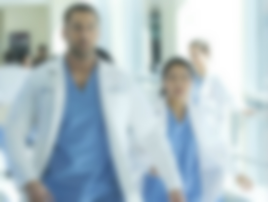 有自稱是護士的網民披露有醫生涉嫌非禮女病人。網上圖片
