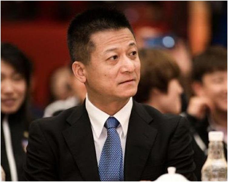 束昱輝日前被公安刑事拘留。