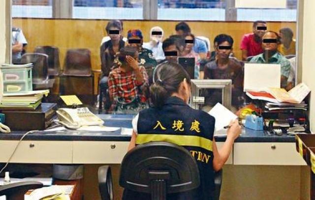 立法会商讨提供法律支援及人道援助。资料图片