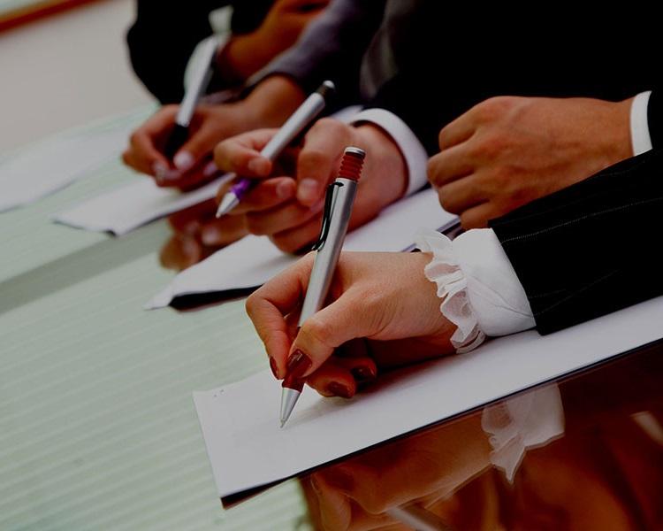 黑龙江立新法规定「新官必须理旧账」,必须兑现有效合同。示意图